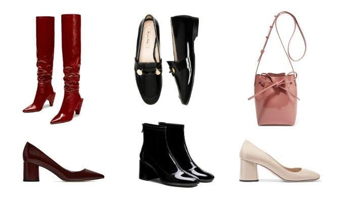 Objetivo 'New Collection': más de 30 bolsos y zapatos